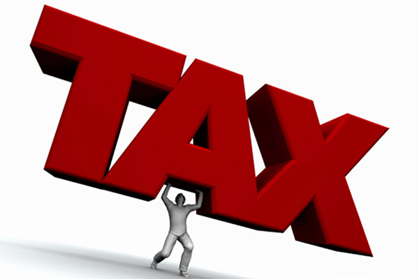 Рука государства: налоги на WSOP ME